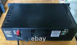 Amplificateur De Puissance Professionnelle Carvin DCM 301
