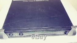 Amplificateur De Puissance Qsc Pro 1600 W Plx1602