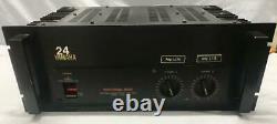 Amplificateur De Puissance Sonore Naturelle De Série Professionnelle Yamaha P2201