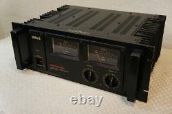 Amplificateur De Puissance Sonore Naturelle Yamaha Professional Series P-2200