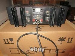 Amplificateur De Puissance Stéréo De Bryston 4b Pro