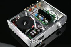 Amplificateur De Puissance Stéréo Ljm L15d Pro Fini Irs2092 Irfb4019 150w + 150w L6-3