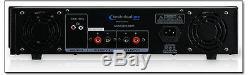Amplificateur De Puissance Stéréo Professionnel 2 Canaux Audio Maison Numérique Professionnel 2000 Dj