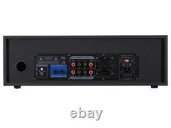 Amplificateur De Puissance Technique Pro Amp8x 3000w