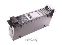 Amplificateur De Son Stéréo Professionnel Amp Tulun Play Tip1500 De 2 Canaux 5000 Watts