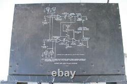 Amplificateur Fender Sunn Spl 7000 2 Channel X 700w Professional Power