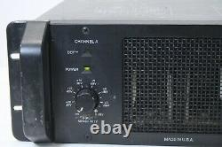Amplificateur Professionnel De Puissance Stereo De Peavey Cs 400x