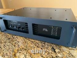 Amplificateur Stéréo Pt-1800 Pt-1800 Pro 600 Watts / Canal