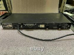 Amplifieur De Puissance Audio Professionnel Crown D-75a Dual Channel Garantie De 30 Jours