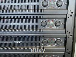 Amplifieur De Puissance Professionnel De Série 2 Powerlight Pl218 Qsc 1800w
