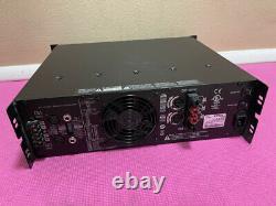 Amplifieur Professionnel De Puissance Faible Z Qsc Rmx 4050a