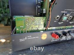 Amplifieur Sae Professional Products Group P500