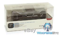 Audison Connection Fsf1 1 Farad Pro Amplificateur De Compétition Condensateur De Puissance