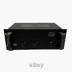 Bgw 750c Pro Power Amp Made In USA Ou Amplificateur Stéréo Mono