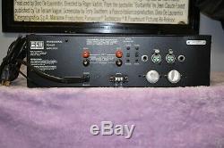 Bgw Systèmes Amplificateur De Puissance Professionnel Modèle 250e