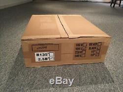 Bryston 2.5b³ (en Cubes) Pro