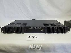 Bryston 2b Professional Power Amplificateur #496 Vintage Great Condition