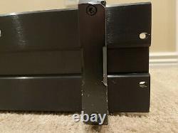 Bryston 9b Sst Pro 5 Amplificateur De Canal