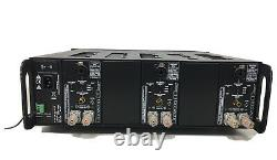 Bryston 9b Sst2 Pro Multi-canal Home Theater Power Amplificateur #8003