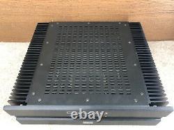Bryston B4-sst Pro Amplificateur De Puissance (super Propre)