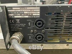 Camco Vortex Amplificateur 6 Amplificateurs Professionnels Pour La Réparation