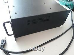 Carver Pt-2400 Amplificateur De Puissance Pro