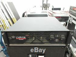 Carver Px1450 Installation Professionnelle Power Amp Amplificateur 1.450 Watts £ 250 Now