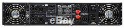 Cerwin Vega Cv-1800 HP Amplificateur De Barre Audio Montable En Rack Pour Amplificateur Audio Professionnel Dj