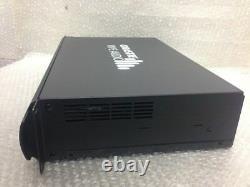 Christie Vive Audio Professional 3000w Classe D Amplificateur De Puissance Cda3