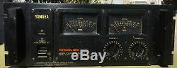 Classique Yamaha P-2200 200w Rms Série Professionnelle Amplificateur De Puissance