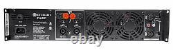 Couronne Pro Xli800 600w 2 Canaux Dj / Pa Amplificateur De Puissance Professionnel Amp XLI 800