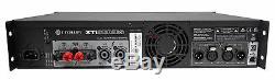 Couronne Pro Xti4002 Xti 4002 3200w Amplificateur De Puissance Professionnel Amp, Advanced Dsp