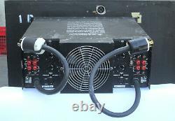 Crest Audio 10004 10000 Watt Monstre Pro Amplificateur De Puissance