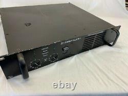 Crest Audio 7001 Amplificateur De Puissance Professionnel
