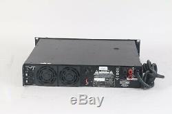 Crest Audio 7001 Amplificateur De Puissance Professionnel Amp