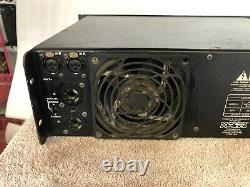 Crest Audio 8001 Amplificateur De Puissance Professionnelle Amplificateur 1225 Watts