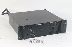 Crest Audio 9001 Amplificateur De Puissance Professionnel, 2200w, 4-ohms / Ch, 120v Ac