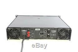 Crest Audio Ca9 Amplificateur De Puissance Professionnel