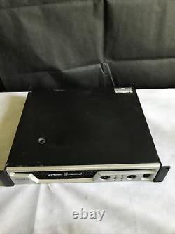 Crest Audio Cc2800 Amplificateur De Puissance Professionnel (2800w, 2ru)