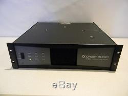 Crest Audio Cki De 70v Amplificateur Professionnel 800 W 2 Canaux Power Amp