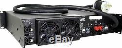 Crest Audio Pro8200 Pro 8200 Ampli De Puissance D'amplificateur Professionnel De 4500 W
