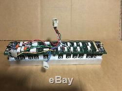 Crest Professional 10004 Amplificateur De Puissance Canal Module Réparation Ampli