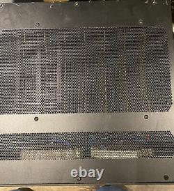 Crestron Cnampx-16x60 Amplificateur Audio Professionnel, 16 Canaux 60 Watt