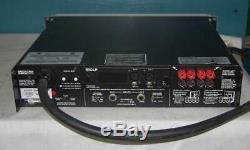 Crown 3600 Audio Power Pro Amplificateur, Adresses Livraison Gratuite Aux USA