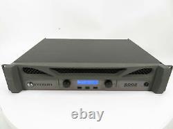 Crown Audio Xti 2002 Amplificateur De Puissance Pro-audio 2-channel 800w