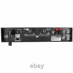 Crown Ma2402 2 Professional Channel Amp (unité Simple 220 V)