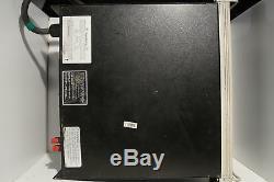 Crown Macro Tech 2400 Pro Audio Amplificateur Stéréo