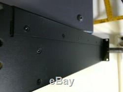 Crown Macro-tech 9000i Amplifier Pro Audio