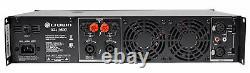 Crown Pro Xli1500 900w 2 Canaux Dj/pa Amplificateur De Puissance Professionnel XLI 1500