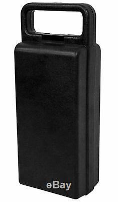 Crown Pro Xls1002 Xls 1002 Ampli De Puissance Dj / Pa De 700 Watts + Écouteurs + Micro